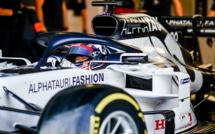 F1 : Alpha Tauri confirme Tsunoda