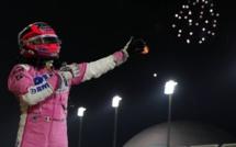 F1 : Perez remplace Albon chez RedBull