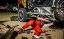 Dakar : Le calvaire est fini pour Loeb et Elena