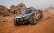 Dakar Auto 2021 : Peterhansel pour la 14e fois !