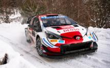 WRC : Rallye de Monté-Carlo 2021