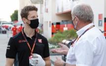 Indycar : Romain Grosjean signe chez Dale Coyne Racing