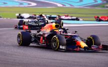 F1 : Le gel des moteurs confirmé