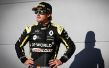 F1 : Fracture à la mâchoire pour Fernando Alonso