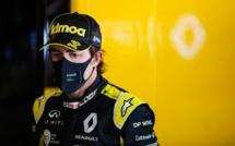 F1 : Fernando Alonso sort de l'hôpital