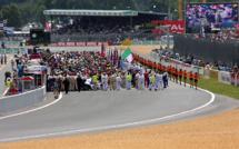 24 Heures du Mans : Changement de dates