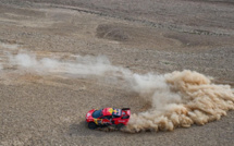 Rallye : Loeb, Elena, la séparation douloureuse