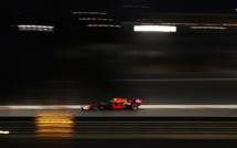 F1 : GP de Bahrein, Verstappen en pole position