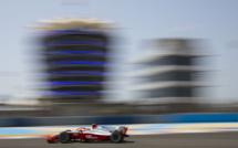 FIA F2 : Bahrein, course 2, victoire de Piastri