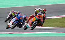 Moto3  2021 : Grand prix du Qatar