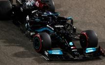 F1 : GP de Bahrein, Hamilton déjà vainqueur
