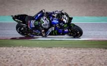 MotoGp 2021 : Vinales bat les Ducati au Qatar !