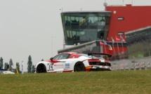 FFSA GT : Lancement de saison à huit clos à Nogaro