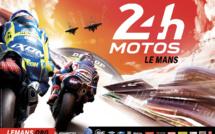 24h du Mans Moto : L'édition 2021 n'aura pas lieu en avril