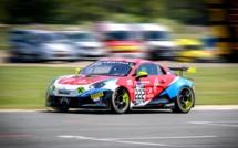 FFSA GT : Nogaro, Castelli et Wallgren s'offrent la première