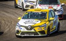 Clio Cup Europe : Nogaro 2021