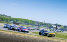FFSA GT : Castelli et Wallgren doublent la mise à Nogaro