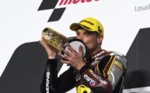 Moto2 : Partition parfaite pour Sam Lowes