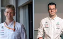 F1 : Elliott succède à Allison chez Mercedes