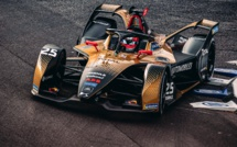 Formula E : E-Prix de Rome, course 1, victoire de Vergne