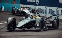 Formula E : E-Prix de Rome, course 2, Vandoorne vainqueur