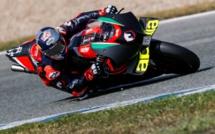 MotoGp : 3 jours de tests pour Dovizioso et Aprilia