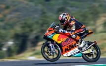 Moto3 : Grand prix du Portugal
