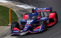 Indycar : Barber, victoire de Palou.