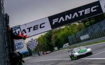 GT World Challenge 2021 : Monza