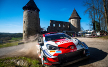 WRC : Rallye de Croatie, Ogier à l'arrachée !