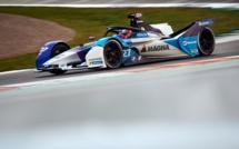 Formula E : Valencia, course 2, victoire de Dennis