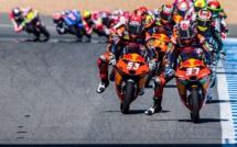 Moto3: 3eme victoire de Pedro Acosta à Jerez