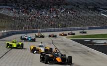 Indycar : Texas, course 2, première victoire pour O'Ward