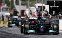 F1 : GP d'Espagne : 100ème pole position pour Hamilton