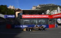 Formula E : E-Prix de Monaco, victoire pour Da Costa