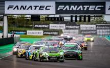 FFSA GT : Le Team Saint Eloc Audi double la mise à Magny-Cours