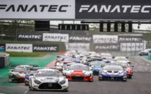GT World Challenge Europe 2021 : Magny-cours