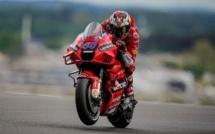 MotoGp : Grand prix de France 2021, victoire Miller