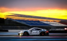 GT World Challenge Europe 2021 : Paul Ricard