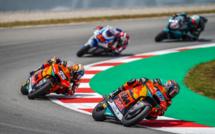 Moto2 : Grand prix de Catalogne