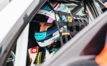TC France : Steven Palette solide leader à Albi