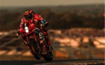 24 heures du Mans Motos 2021