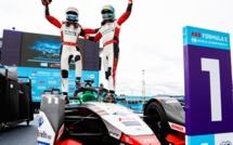 Formula E : E-Prix de Puebla, victoire de Di Grassi