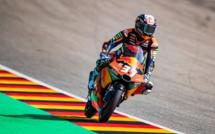 Moto3 : Grand prix d'Allemagne 2021