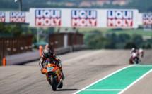 Moto2 : Gardner s'impose au grand prix d'Allemagne