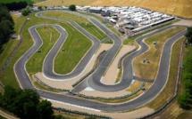 Karting NSK : Retour réussi à Varennes