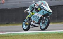 Moto3 : Assen 2021