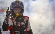 WRC 2021 : Rallye d'Estonie, première victoire de Rovenpera
