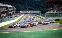 FFSA GT : Spa Francorchamps, course 2