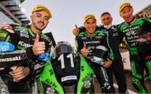 Fim Endurance Moto EWC : 12 heures d'Estoril